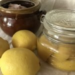 3 ways to preserve lemons for future use.