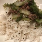 how to make Asian cabbage